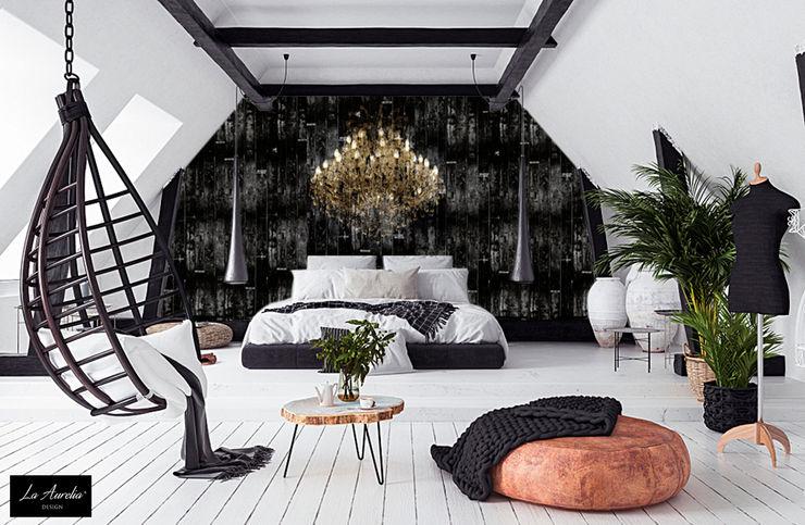 La Aurelia Walls & flooringWallpaper