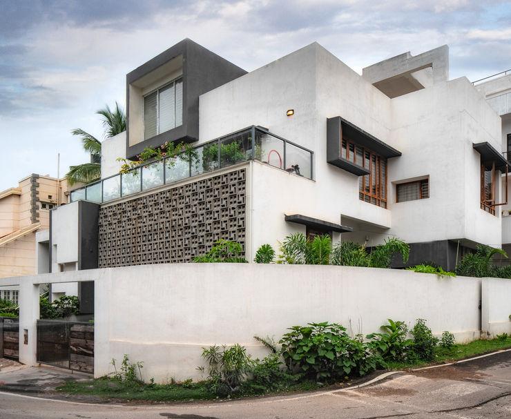 Ink Architecture Бунгало