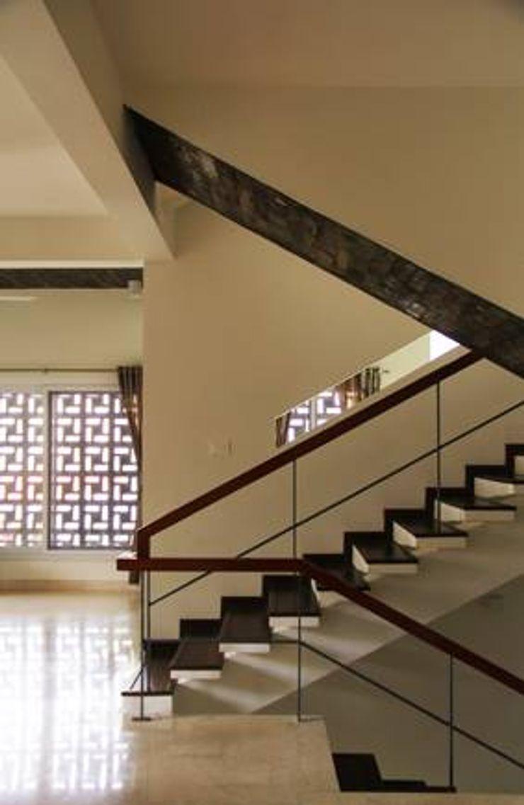 Ink Architecture Лестницы