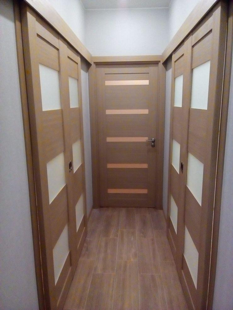 ГЕОНА. Sliding doors