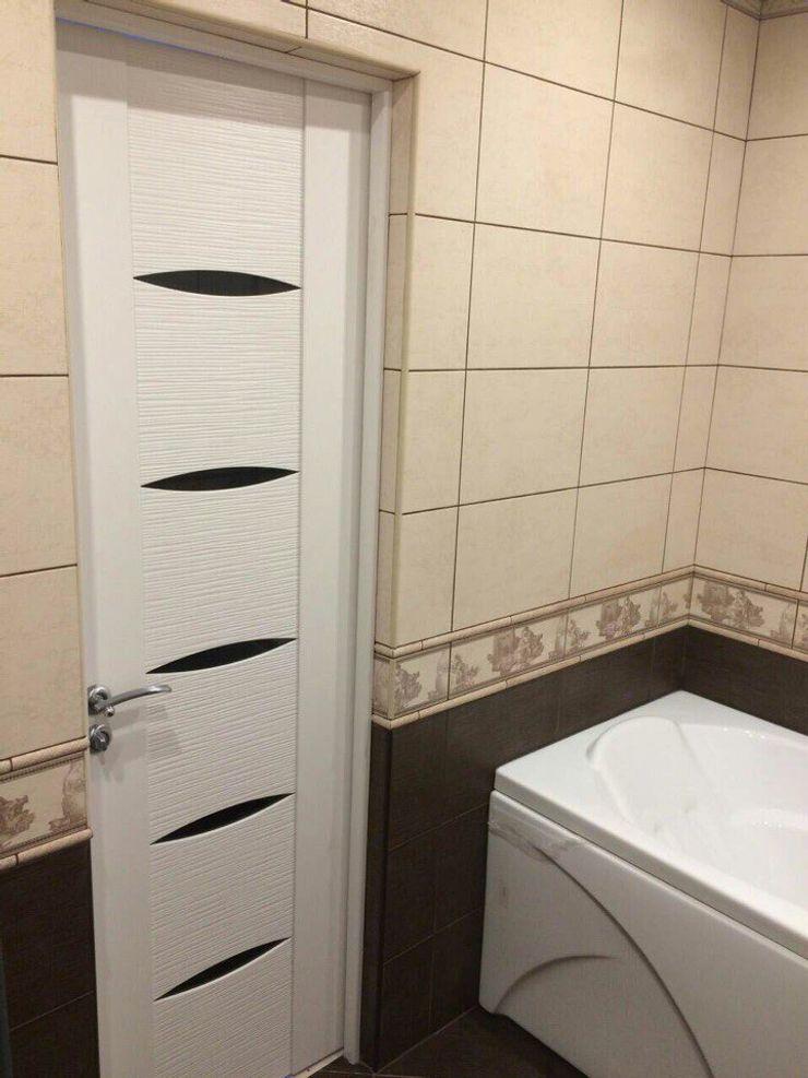 ГЕОНА. Inside doors White