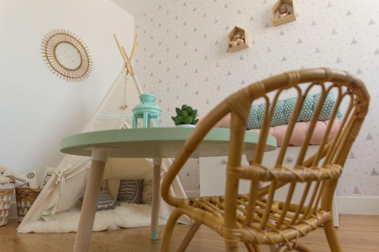 KELE voy a hacer Dormitorios infantiles de estilo escandinavo