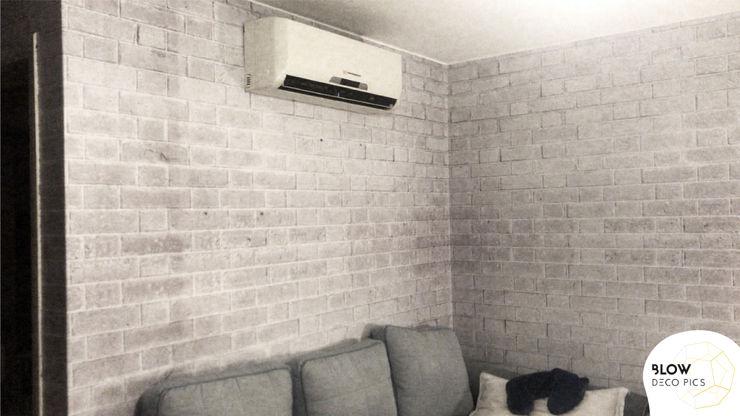 Blow Deco Pics Walls