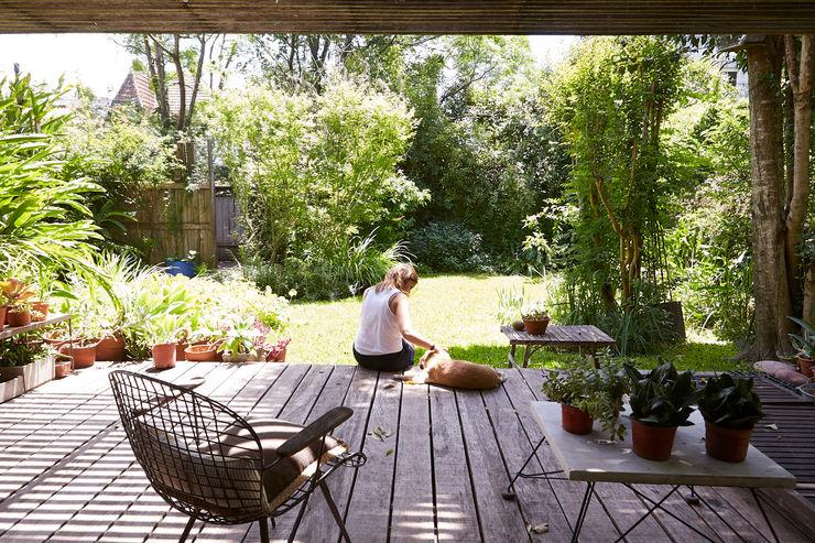 STICOTTI Minimalist style garden