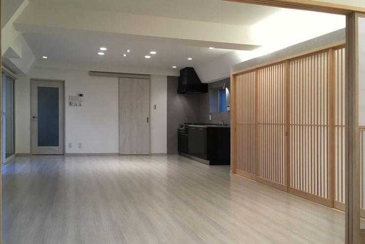 東京デザインパーティー|照明デザイン 特注照明器具 Kitchen