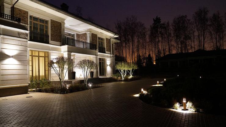 ARCADIA GARDEN Landscape Studio Villas