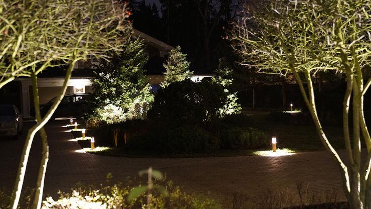 ARCADIA GARDEN Landscape Studio Front yard