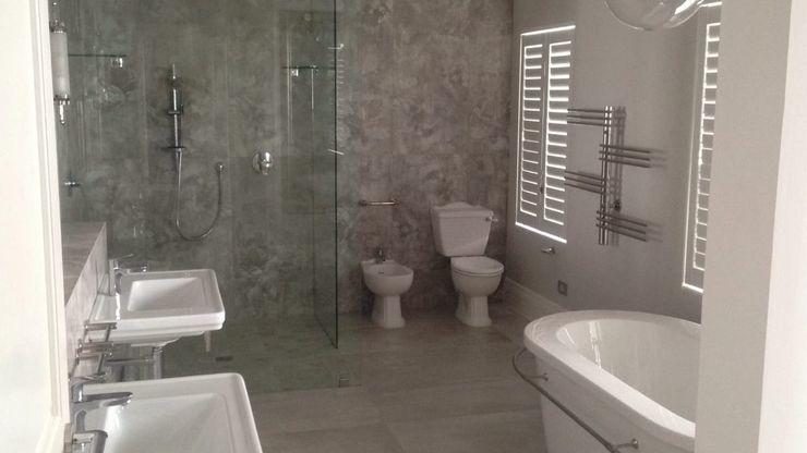 Beton Haus (PTY) LTD Ванна кімната