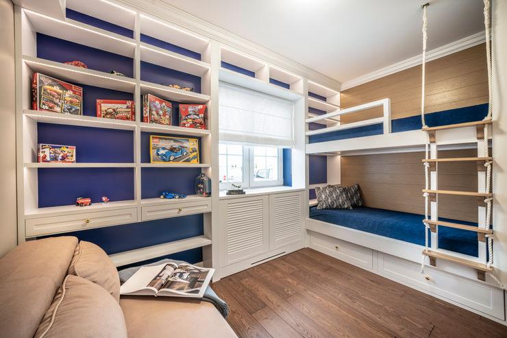 Studio Projektowe Projektive Nursery/kid's room