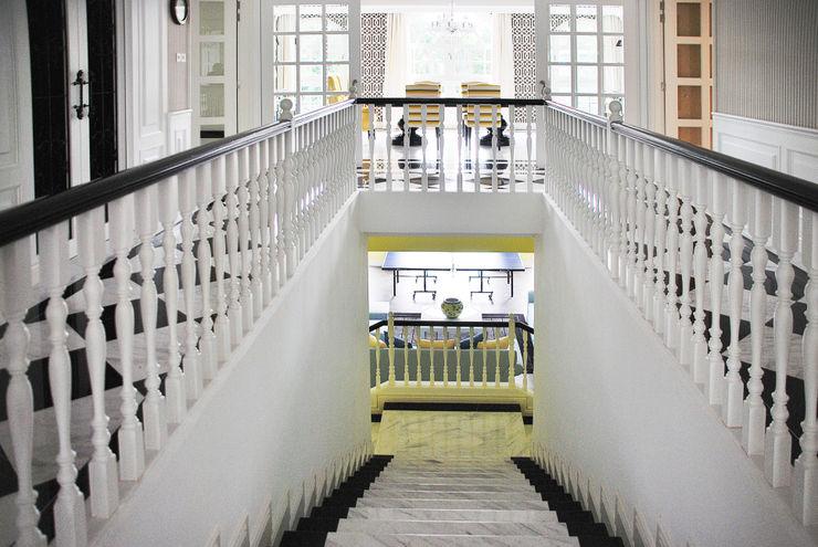 Design Intervention Escaleras