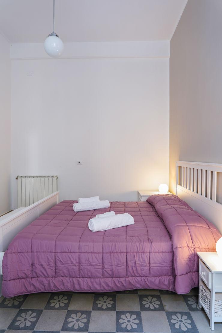 Danilo Arigo BedroomBeds & headboards