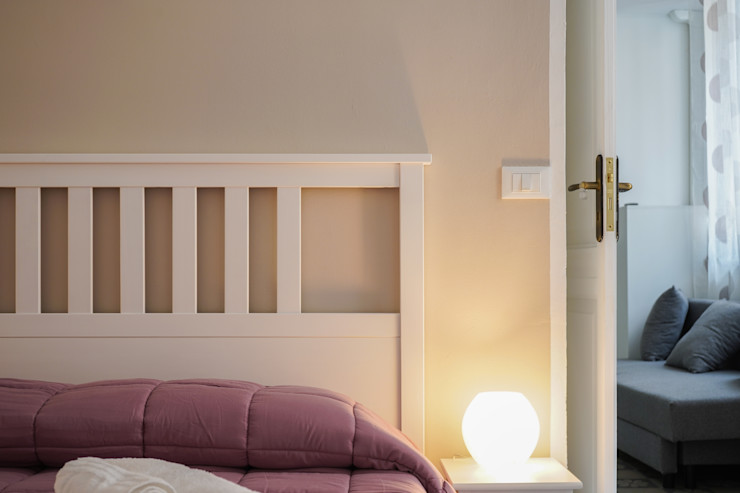 Danilo Arigo BedroomAccessories & decoration