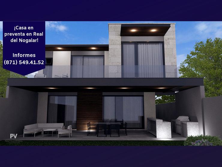 ¡Casa en preventa! VillaSi Construcciones Casas modernas