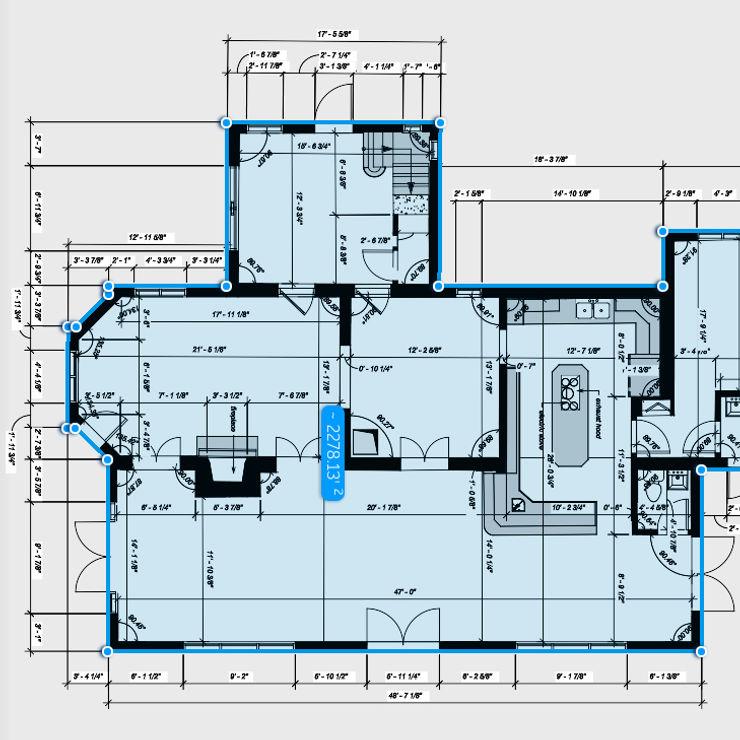 Floor Plan C2A Studio
