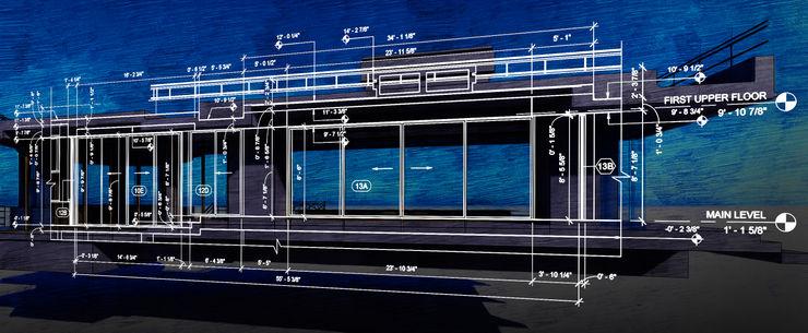 360° Laser Measurement C2A Studio
