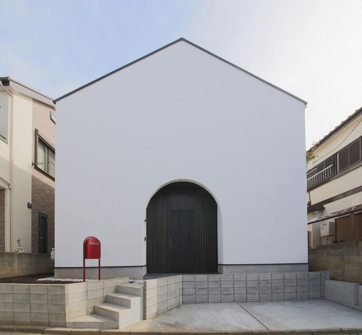 石川淳建築設計事務所 Small houses