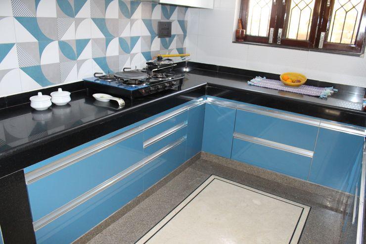 Design Tales 24 Cocinas pequeñas