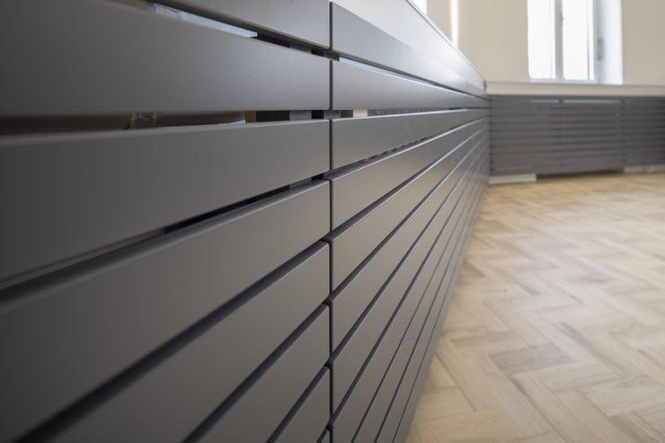 Heizungsverkleidung Kaldma Interiors - Interior Design aus Karlsruhe