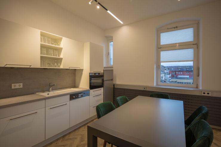 Küchenbereich Kaldma Interiors - Interior Design aus Karlsruhe