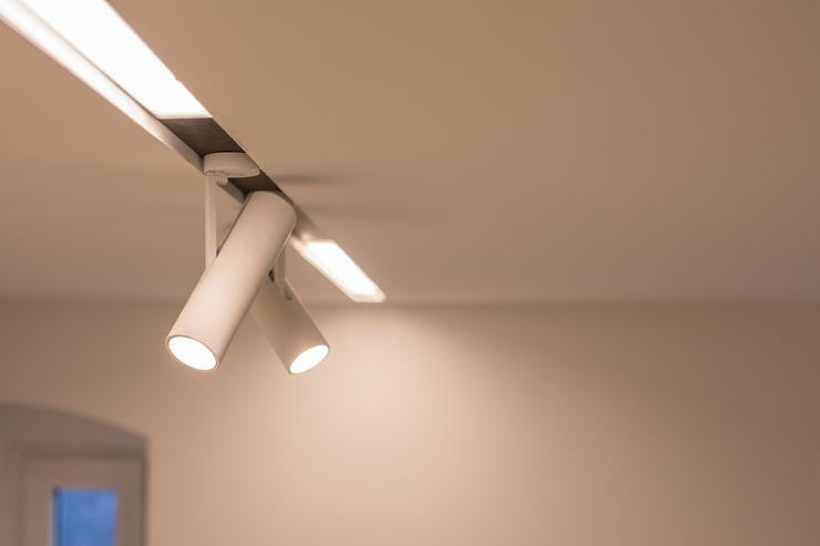 Deckenbeleuchtung Kaldma Interiors - Interior Design aus Karlsruhe