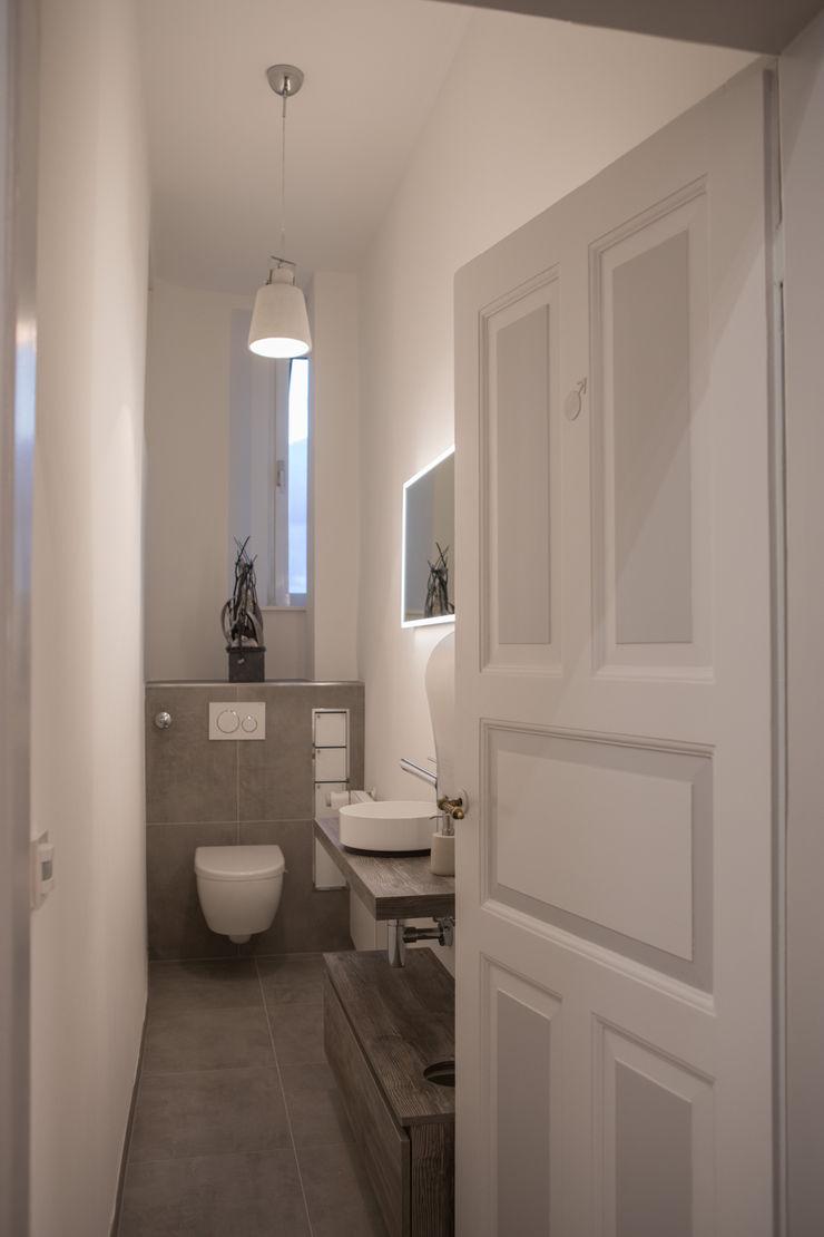 WC-Sanierung Kaldma Interiors - Interior Design aus Karlsruhe