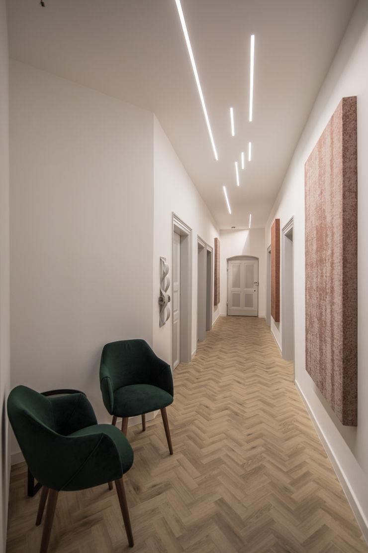 Flurzone Kaldma Interiors - Interior Design aus Karlsruhe