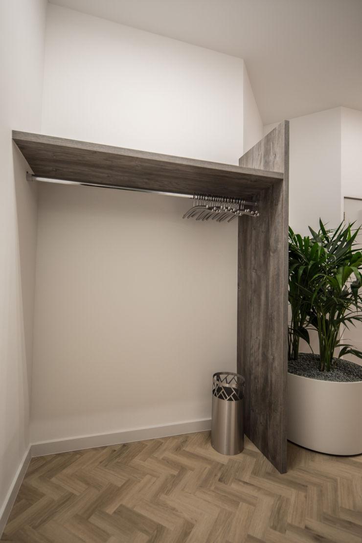 Garderobe Kaldma Interiors - Interior Design aus Karlsruhe