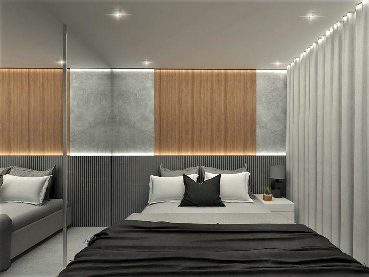 Vilaville Small bedroom
