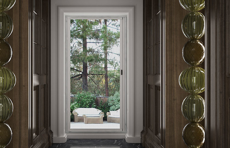 AM PORTE SAS Windows & doors Windows