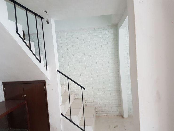 8 AM INGENIERIA Stairs