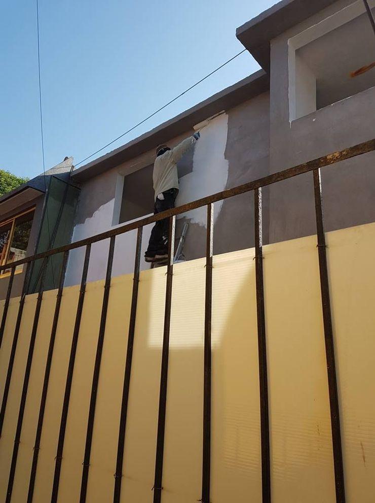 8 AM INGENIERIA Small houses