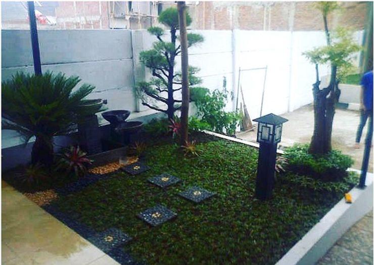 JASA TAMAN Commercial Spaces Bamboo Green