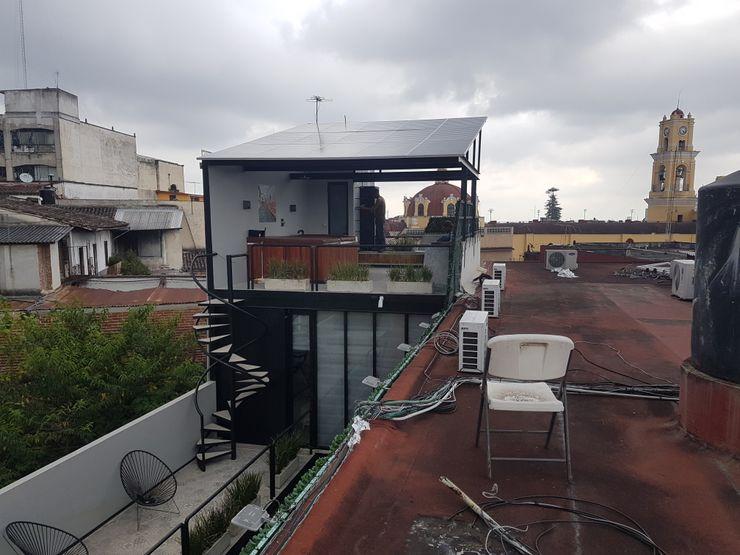 Vumen mx Roof