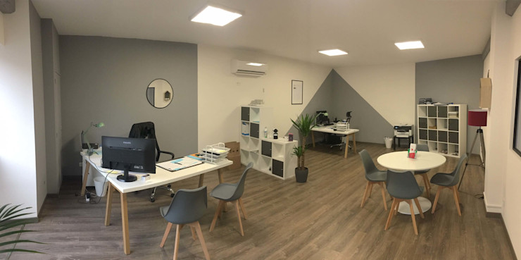 ABCD MAISON Offices & stores