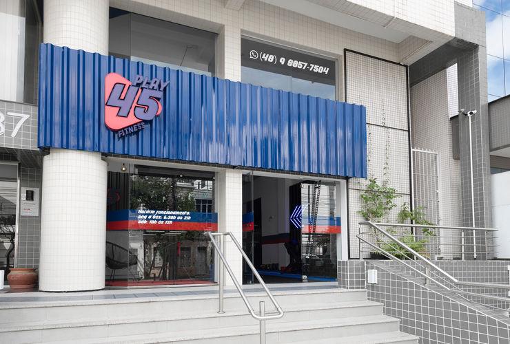 Bloco Z Arquitetura Offices & stores