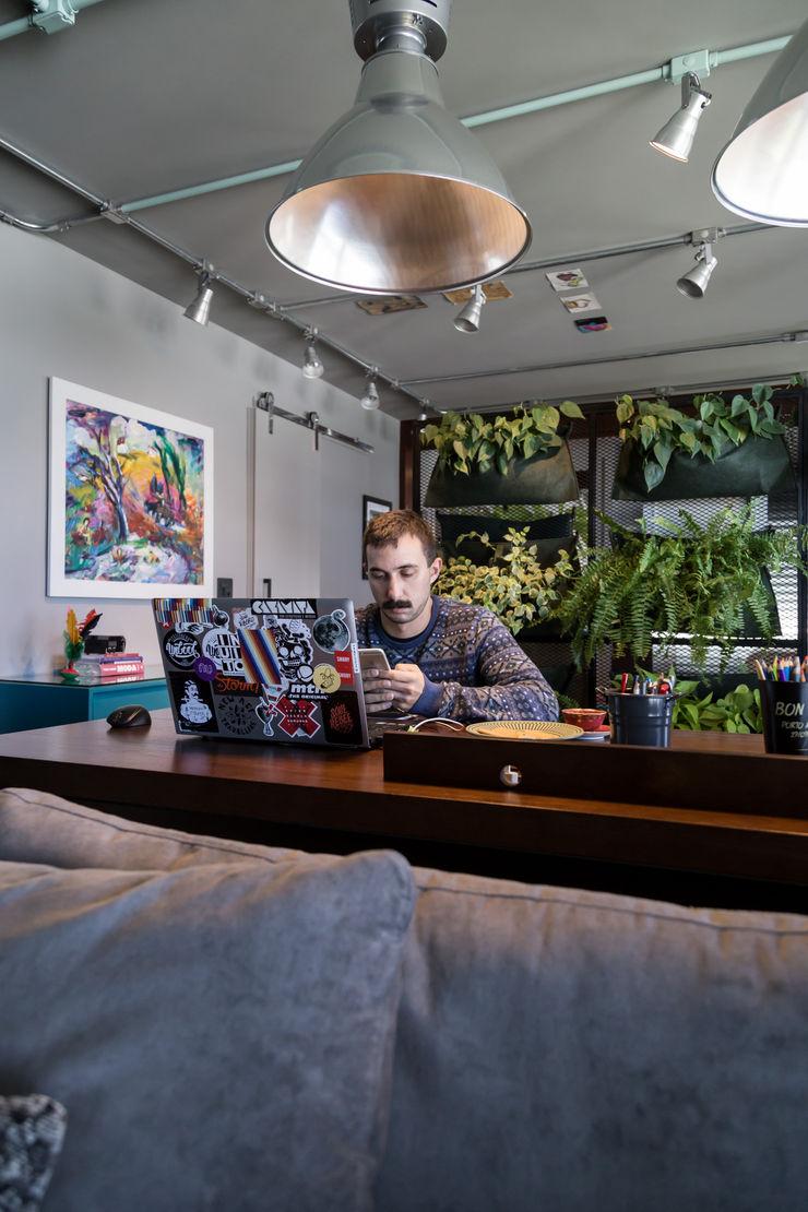 Bloco Z Arquitetura Study/office