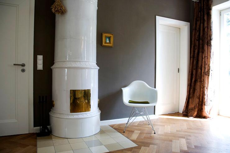 Innenarchitektur Olms 現代浴室設計點子、靈感&圖片