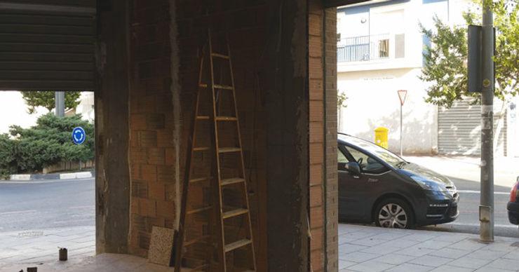 Obrisa Reformas y rehabilitaciones. Bars & clubs