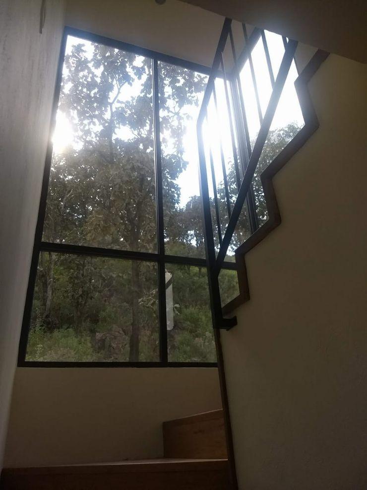 vertikal Stairs
