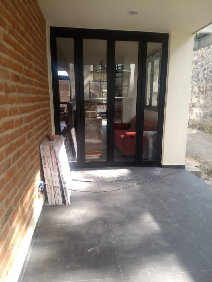 vertikal Built-in kitchens