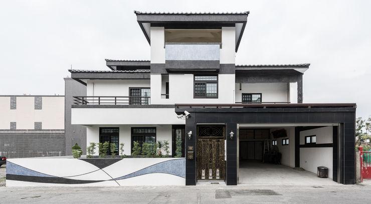 台南余會長 德廚臻品 室內設計公司 房子