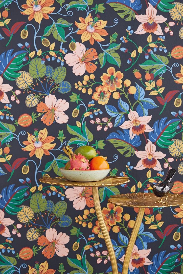 TapetenStudio.de Walls Multicolored
