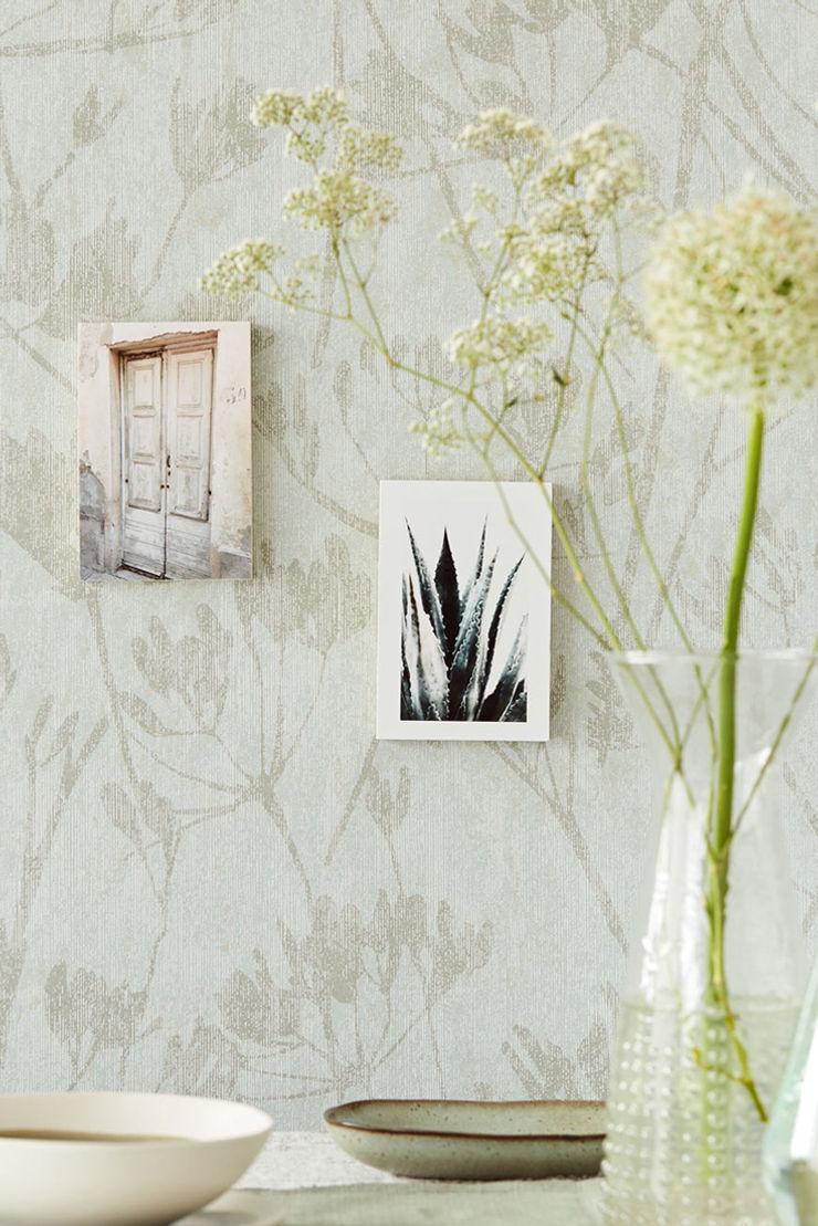 TapetenStudio.de Modern Walls and Floors