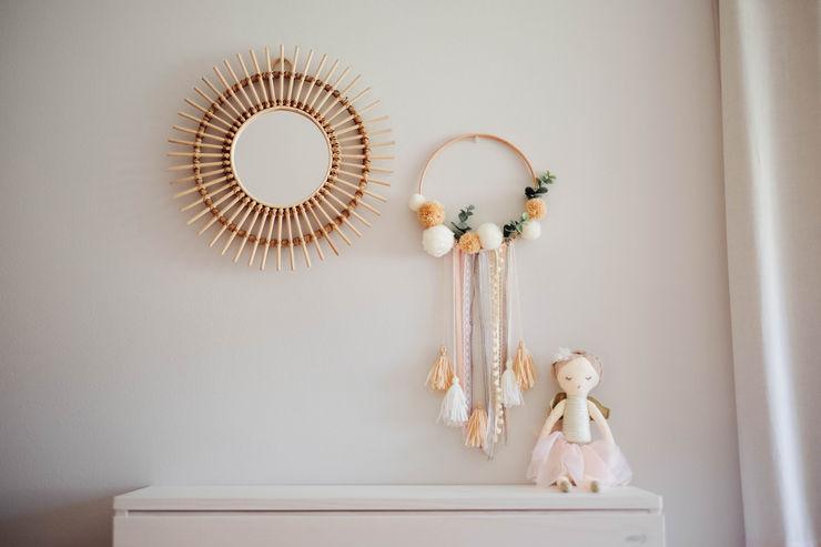YS PROJECT DESIGN 嬰兒/兒童房裝飾品 Beige