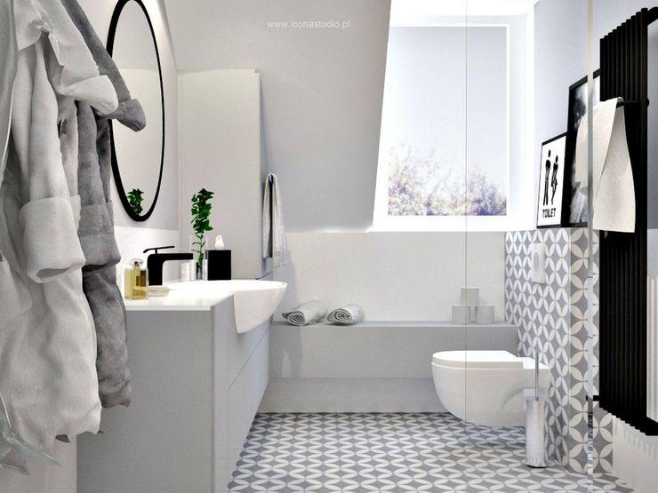 Cerames Classic style bathrooms Grey