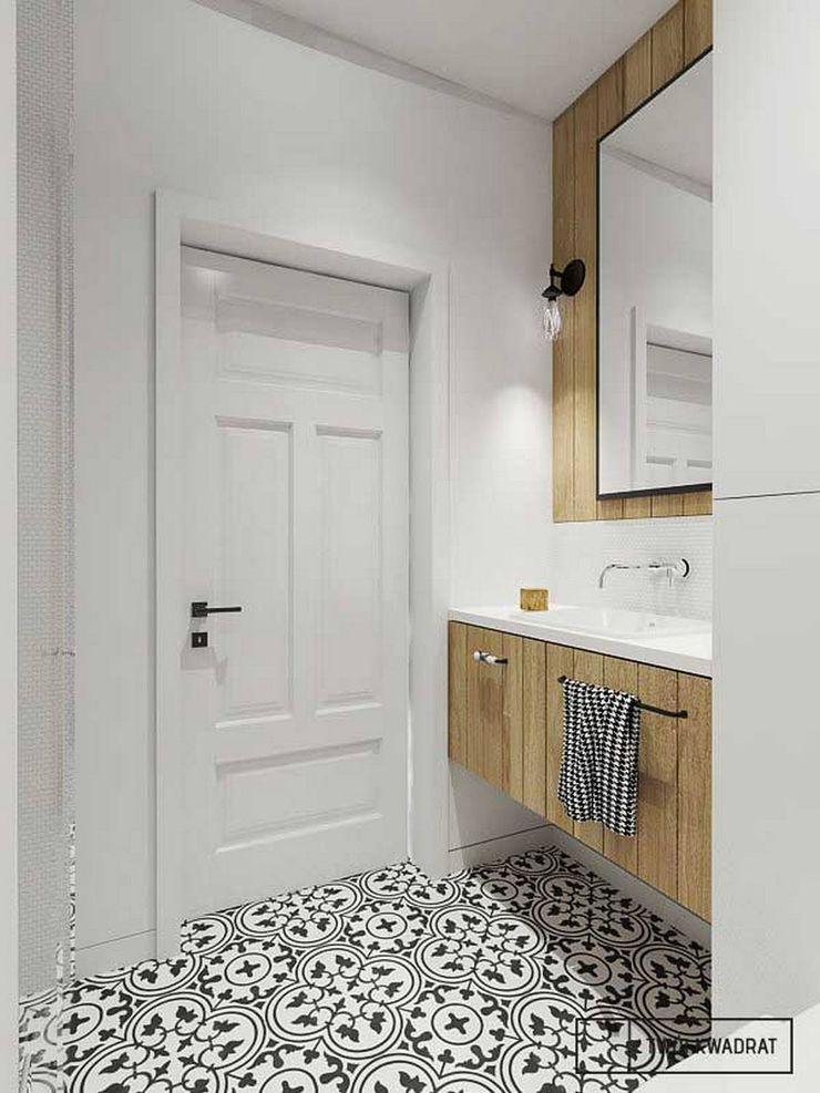 Cerames Minimalist style bathrooms