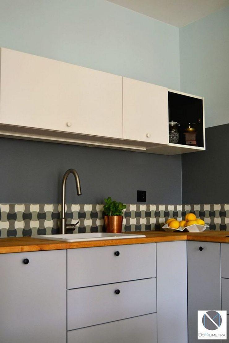 Cerames Built-in kitchens