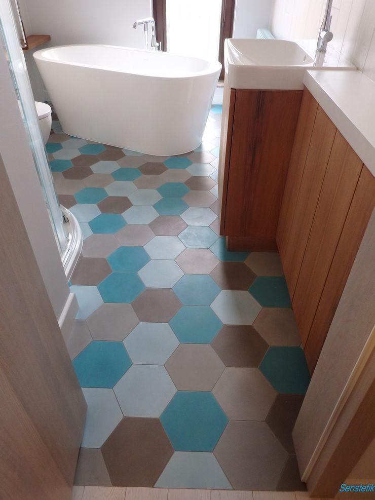 Cerames Classic style bathrooms