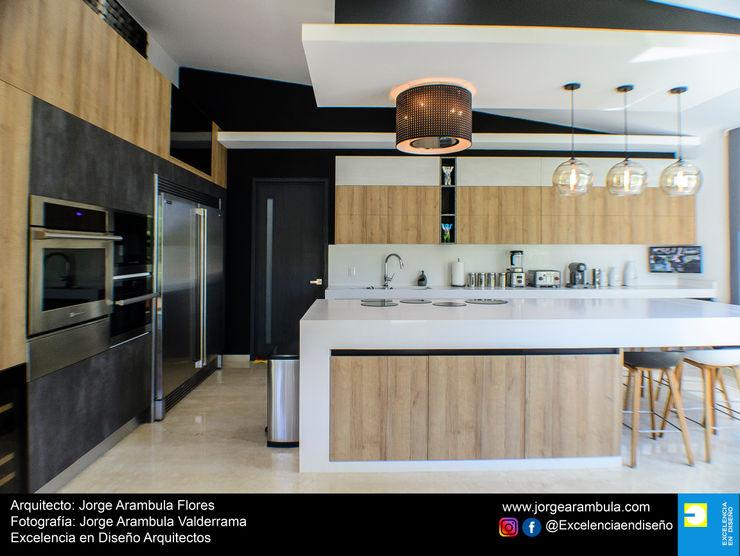 Casa La Nogalera Excelencia en Diseño Cocinas equipadas