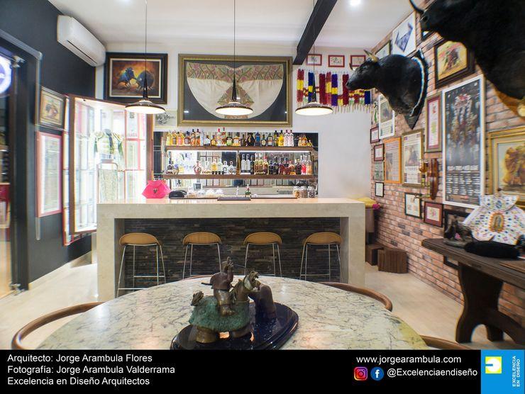 Casa La Nogalera Excelencia en Diseño Cavas minimalistas